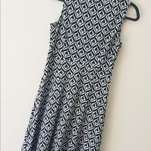 New York & Company Dresses - New York & Co Sleeveless Dress